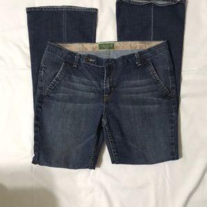 U, S, Polo Jeans